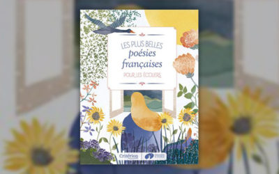 Les plus belles poésies françaises pour les écoliers