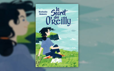 Nathalie Somers, Le Secret des O'Reilly