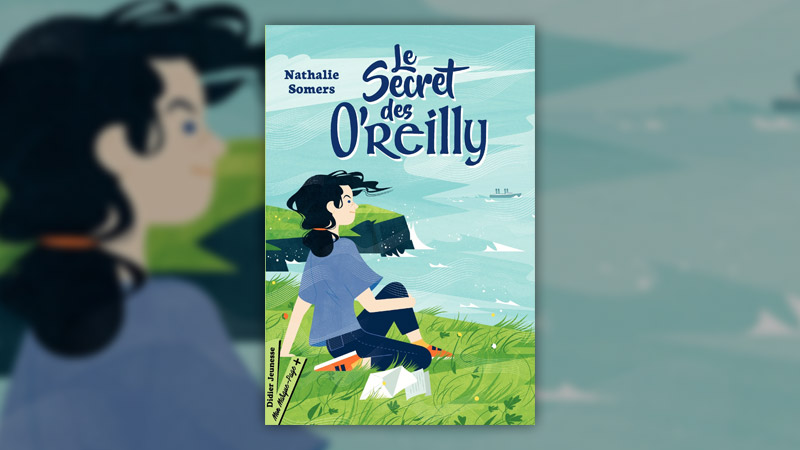 Nathalie Somers, Le Secret des O'Reilly