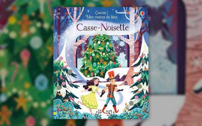 Anna Milbourne, Casse‐Noisette