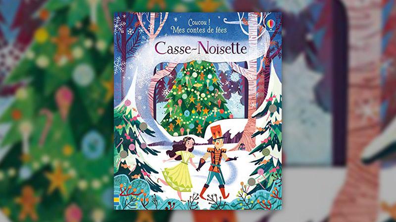 Anna Milbourne, Casse-Noisette