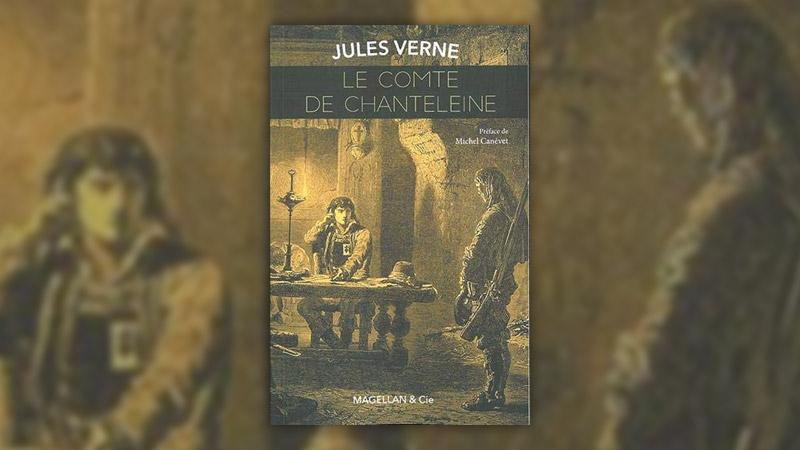 Jules Verne, Le Comte de Chanteleine