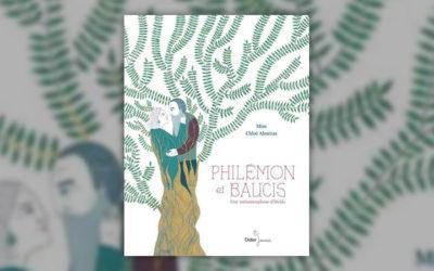 Mim, Philémon et Baucis, Une métamorphose d'Ovide