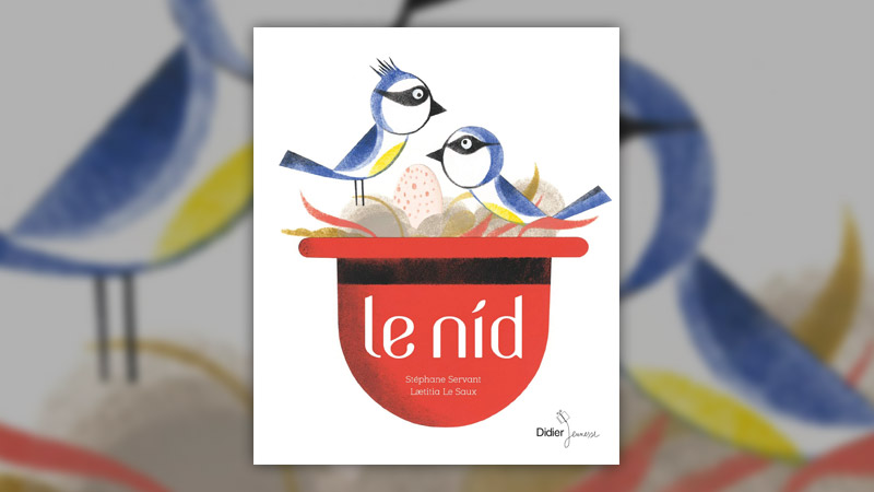 Stéphane Servant, Le Nid