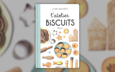 Hélo‐Ita, L'Atelier biscuits