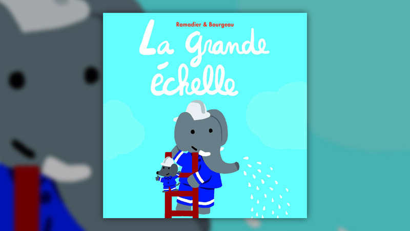 "Ramadier <span class=""amp"">&</span> Bourgeau, La Grande Echelle"