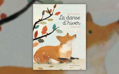 Marion Dane Bauer, La Danse d'hiver