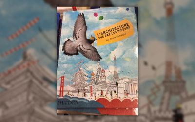 Basile Plumagile, L'architecture vue par les pigeons