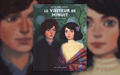 Marie‐Aude Murail, Le Visiteur de minuit