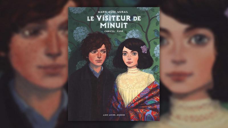 Marie-Aude Murail, Le Visiteur de minuit