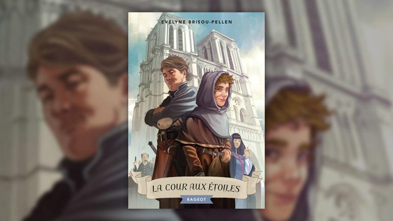 Evelyne Brisou‐Pellen, La Cour aux Étoiles