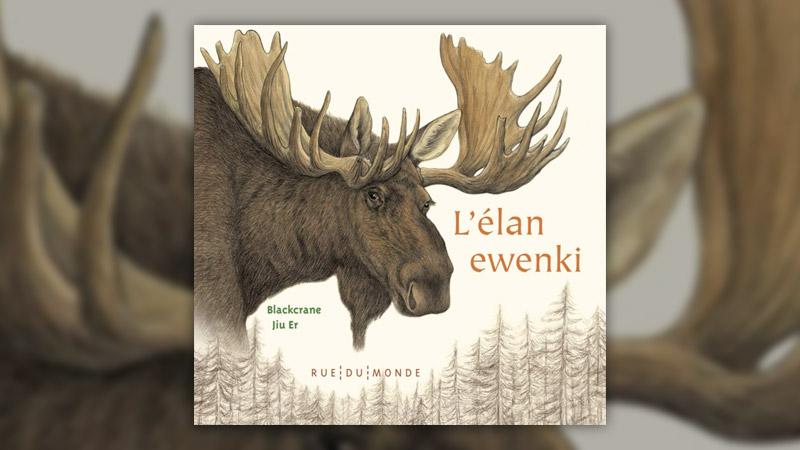 Blackcrane, L'Elan ewenki
