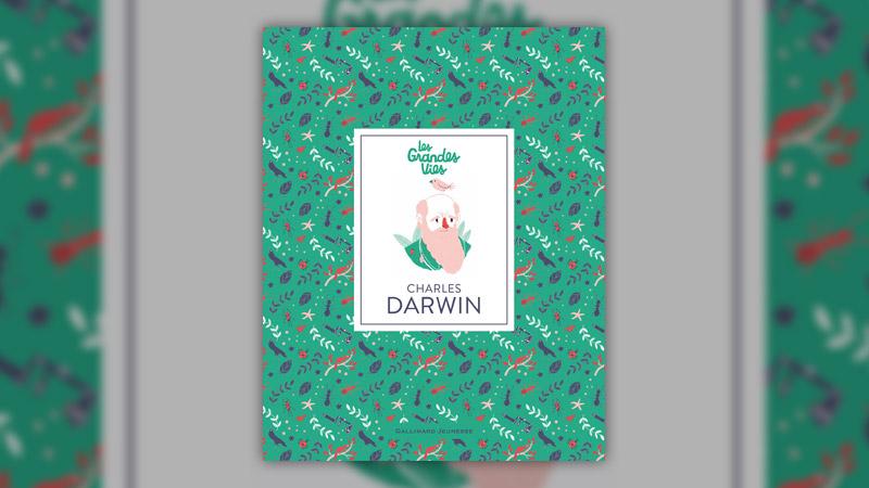 Dan Green, Charles Darwin