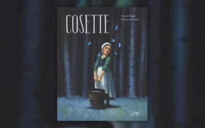 Victor Hugo (d'après), Cosette