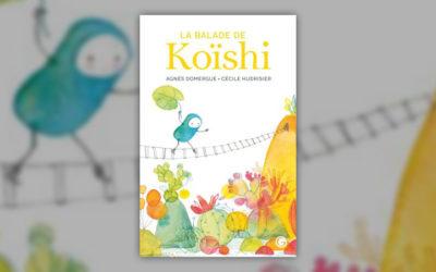 Agnès Domergue, La balade de Koïshi