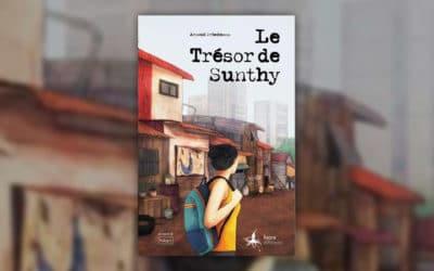 Arnaud Friedmann, Le Trésor de Sunthy