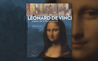 Gennaro Toscano, Léonard de Vinci, maître de la Renaissance