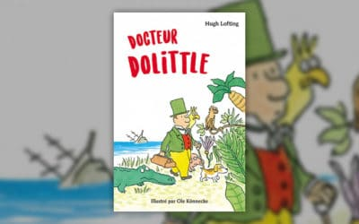 Hugh Lofting, Docteur Dolittle