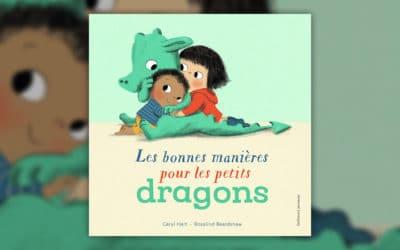 Caryl Hart, Les bonnes manières pour les petits dragons