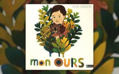 Ilya Green, Mon ours
