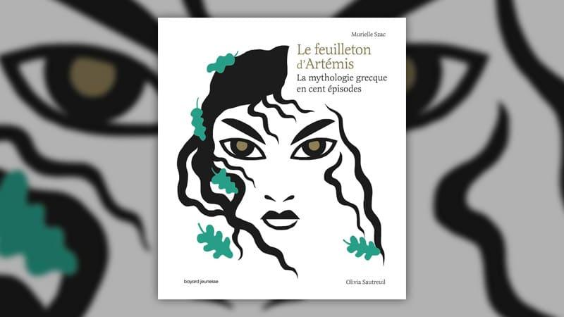 Muriel Szac, Le Feuilleton d'Artémis