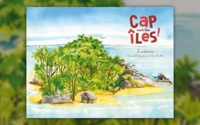 Emmanuelle Grundmann, Cap sur les îles! L'endémisme