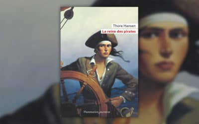Thore Hansen, La Reine des pirates