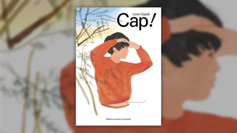 Loren Capelli, Cap!