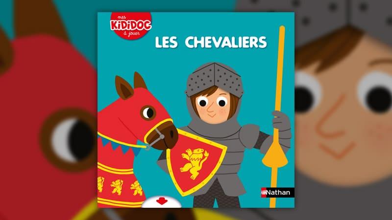 Déborah Pinto, Les chevaliers