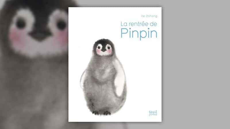 Zhihong He, La rentrée de Pinpin