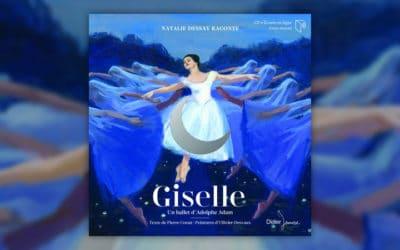 Pierre Coran, Giselle, le ballet d'Adolphe Adam