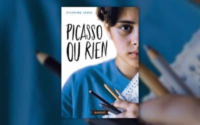 Sylvaine Jaoui, Picasso ou rien