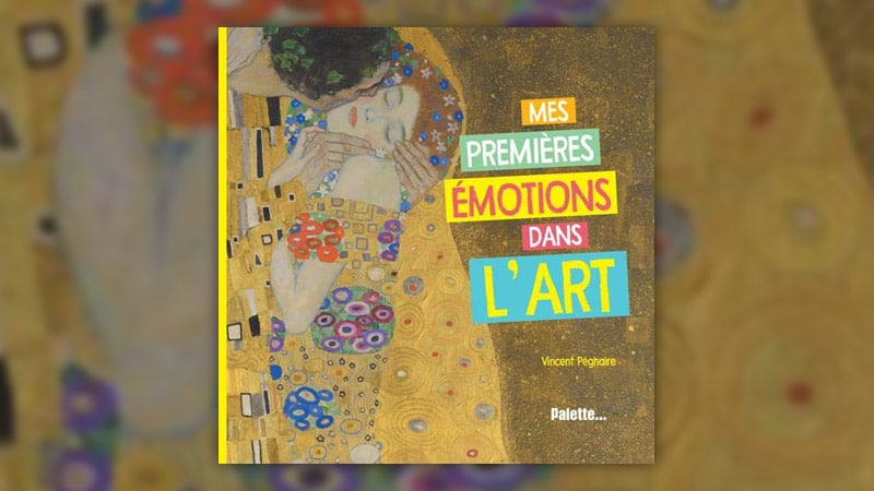 Vincent Péghaire, Mes premières émotions dans l'art