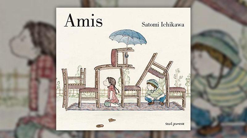 Satomi Ichikawa, Amis