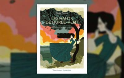 Emily Brontë, Les Hauts de Hurle-Vent