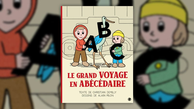 Christian Demilly, Le Grand Voyage en Abécédaire
