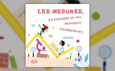 Rhéa Dufresne, Les mesures, ça s'allonge un peu, beaucoup, énormément…