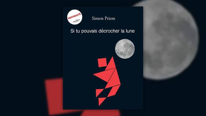 Priem, Si tu pouvais décrocher la lune