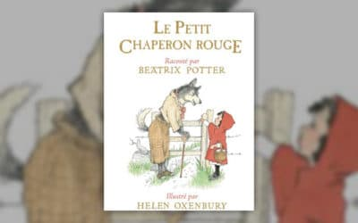 Beatrix Potter, Le Petit Chaperon rouge