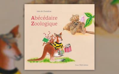 Inès de Chantérac, Abécédaire zoologique