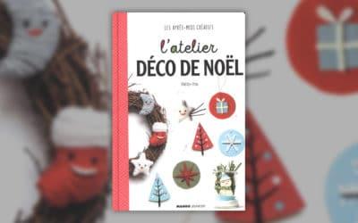 Hélo-Ita, L'atelier Déco de Noël