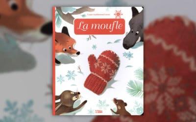 Chloé Chauveau, La Moufle