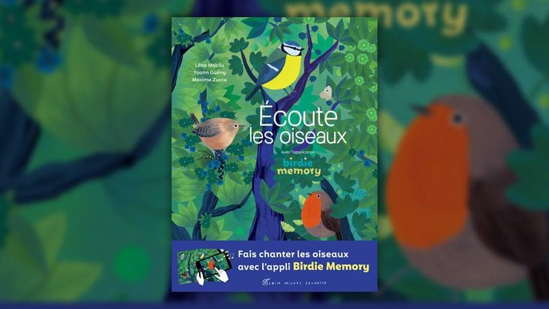 Maxime Zucca, Écoute les oiseaux