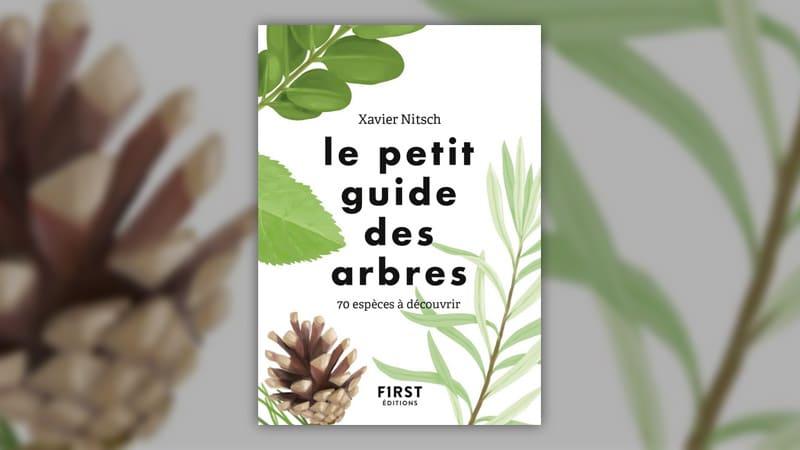 Xavier Nitsch, Le Petit Guide des arbres