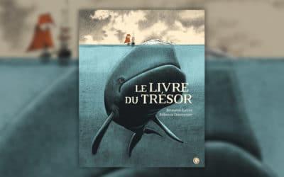 Brunetto Latini, Le Livre du trésor