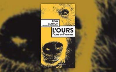 Rémy Marion, L'Ours, l'autre de l'homme