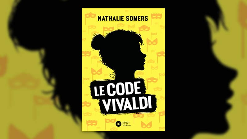 Nathalie Somers, Le Code Vivaldi, t. 1