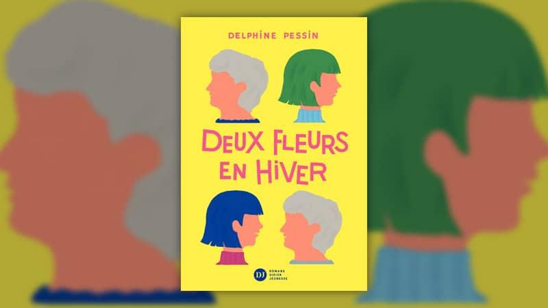 Delphine Pessin, Deux fleurs en hiver