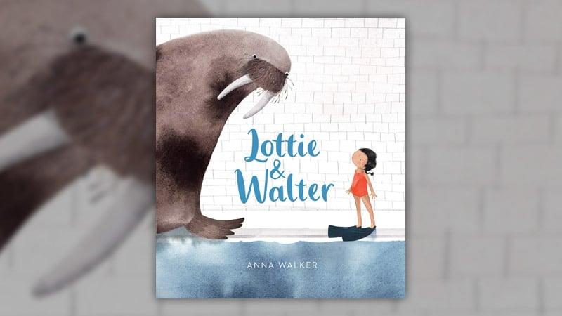 """Anna Walker, Lottie <span class=""""amp"""">&</span> Walter"""