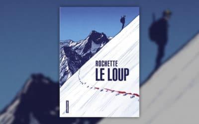 Jean-Marc Rochette, Le Loup